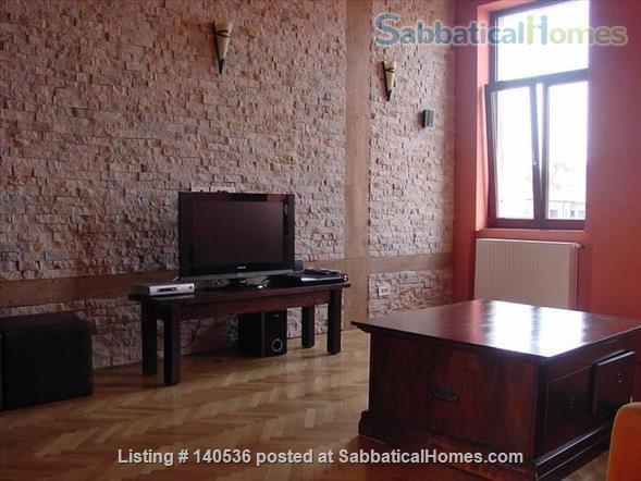 Arcadia - central Cluj-Napoca penthouse Home Rental in Cluj-Napoca, CJ, Romania 6