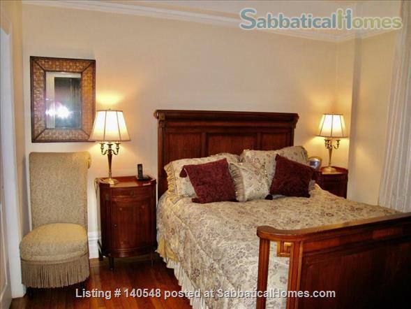 Beautiful UWS 2 Bedroom inc Utilities Home Rental in New York, New York, United States 2