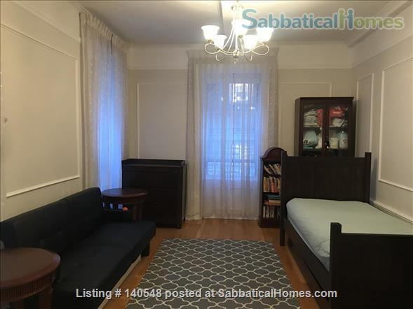 Beautiful UWS 2 Bedroom inc Utilities Home Rental in New York, New York, United States 3