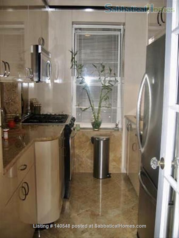 Beautiful UWS 2 Bedroom inc Utilities Home Rental in New York, New York, United States 4