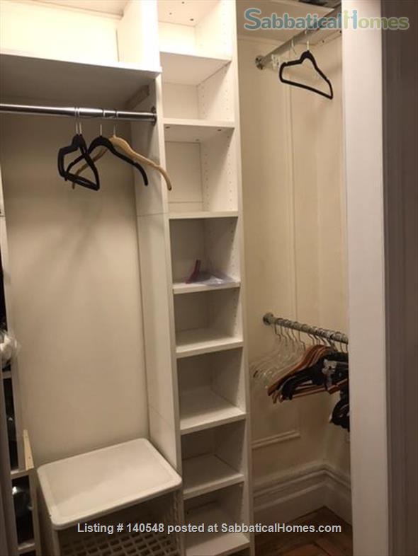 Beautiful UWS 2 Bedroom inc Utilities Home Rental in New York, New York, United States 6