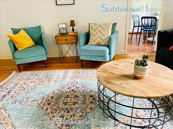 Newly Rennovated 2BR/1Bath in Quiet Neighborhood Near UMich Campus  Home Rental in Ann Arbor, Michigan, United States 0