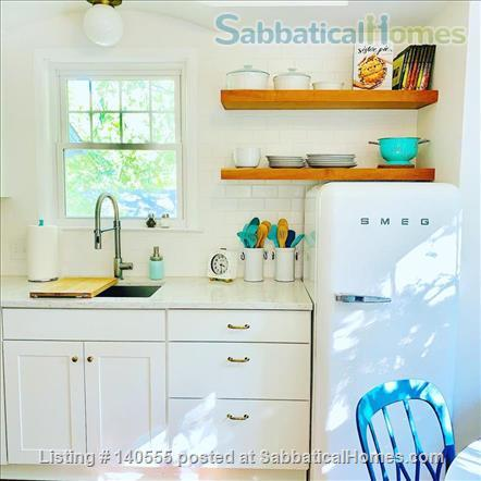 Newly Rennovated 2BR/1Bath in Quiet Neighborhood Near UMich Campus  Home Rental in Ann Arbor, Michigan, United States 2