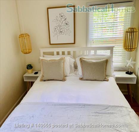 Newly Rennovated 2BR/1Bath in Quiet Neighborhood Near UMich Campus  Home Rental in Ann Arbor, Michigan, United States 5