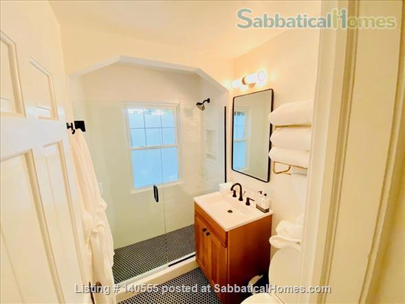 Newly Rennovated 2BR/1Bath in Quiet Neighborhood Near UMich Campus  Home Rental in Ann Arbor, Michigan, United States 7