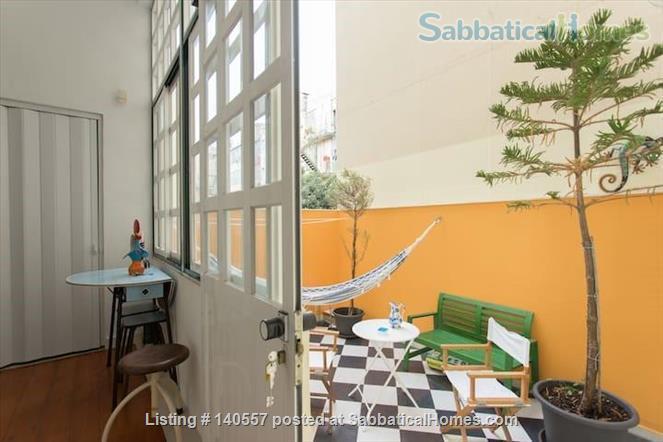 Stunning 3 bdr/ 2 bath in the heart of Lisbon Home Rental in Lisbon, Lisboa, Portugal 5