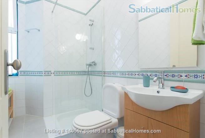 Stunning 3 bdr/ 2 bath in the heart of Lisbon Home Rental in Lisbon, Lisboa, Portugal 6