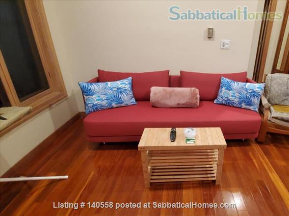 House and/or Guest House in Santa Monica  Home Rental in Santa Monica, California, United States 9