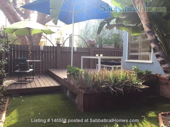 House and/or Guest House in Santa Monica  Home Rental in Santa Monica, California, United States 0