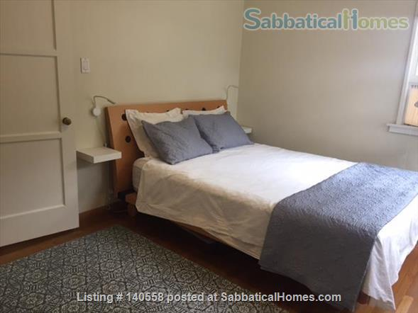 House and/or Guest House in Santa Monica  Home Rental in Santa Monica, California, United States 2