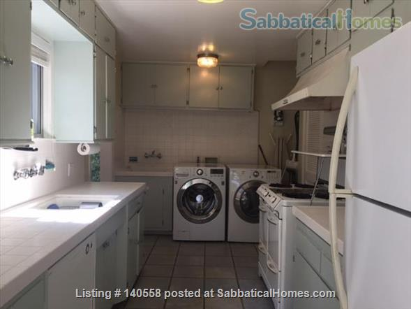 House and/or Guest House in Santa Monica  Home Rental in Santa Monica, California, United States 3