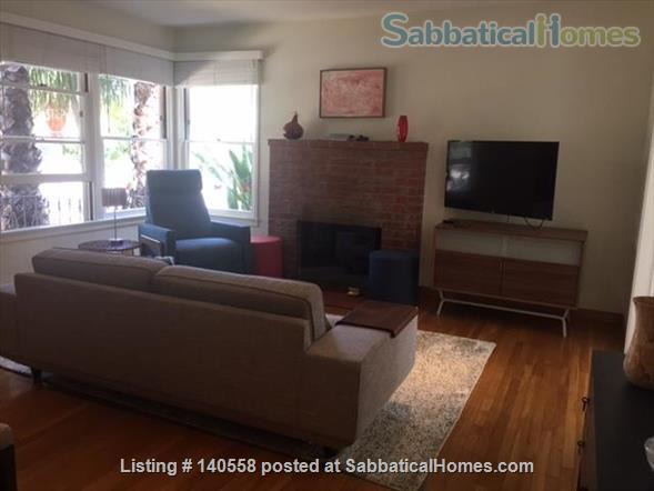 House and/or Guest House in Santa Monica  Home Rental in Santa Monica, California, United States 4
