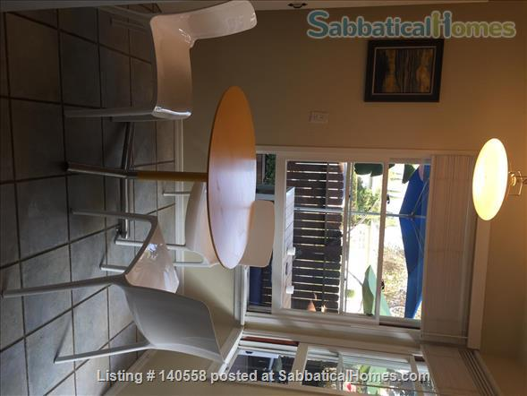 House and/or Guest House in Santa Monica  Home Rental in Santa Monica, California, United States 6