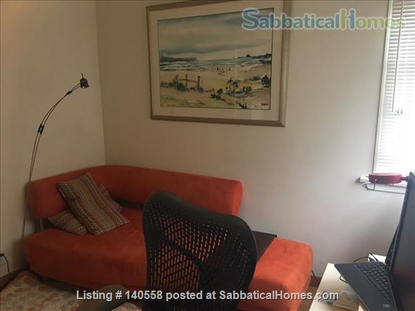 House and/or Guest House in Santa Monica  Home Rental in Santa Monica, California, United States 7