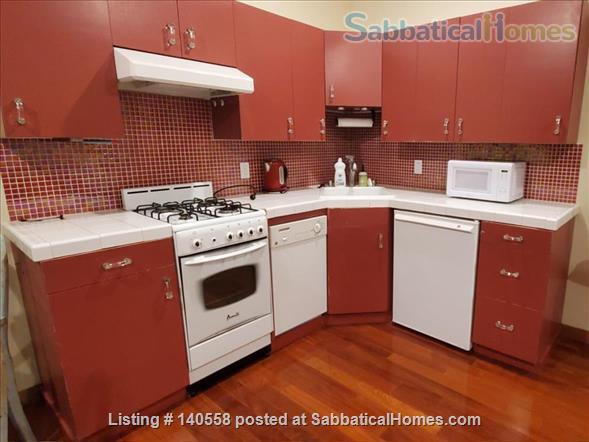 House and/or Guest House in Santa Monica  Home Rental in Santa Monica, California, United States 8