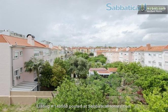 Beautiful 2 bdr/1 bath in Lisbon Home Rental in Lisbon, Lisboa, Portugal 9