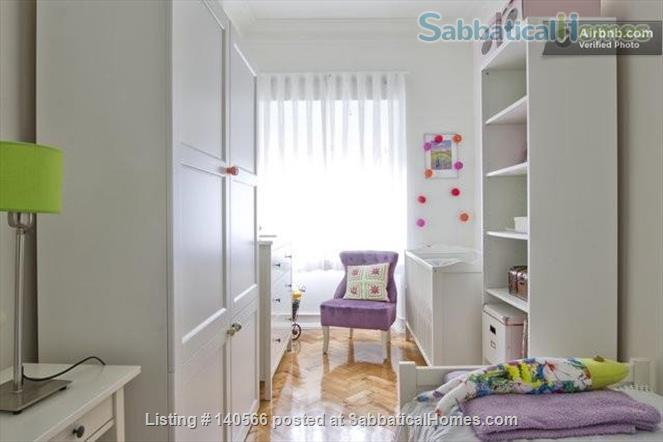 Beautiful 2 bdr/1 bath in Lisbon Home Rental in Lisbon, Lisboa, Portugal 4