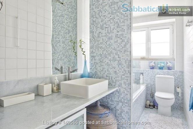 Beautiful 2 bdr/1 bath in Lisbon Home Rental in Lisbon, Lisboa, Portugal 6