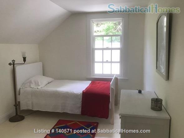 Lovely home in a lovely rural setting  Home Rental in Shutesbury, Massachusetts, United States 9