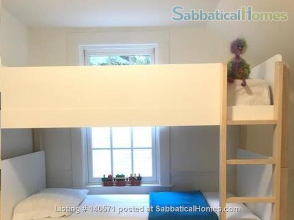 Lovely home in a lovely rural setting  Home Rental in Shutesbury, Massachusetts, United States 8
