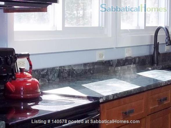 Beach/Nature Retreat on over 8 acres Home Rental in Dartmouth, Massachusetts, United States 2