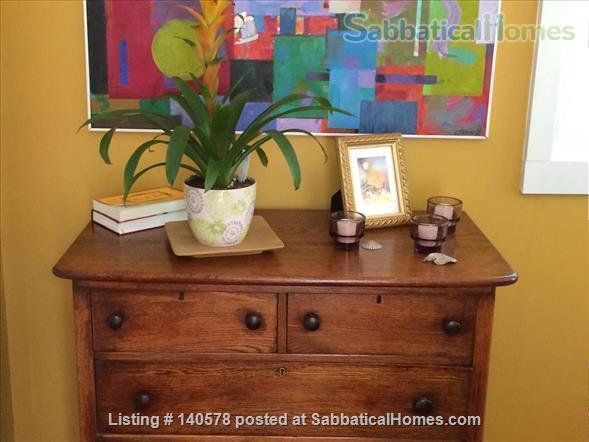 Beach/Nature Retreat on over 8 acres Home Rental in Dartmouth, Massachusetts, United States 3