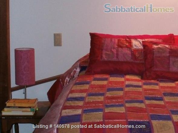 Beach/Nature Retreat on over 8 acres Home Rental in Dartmouth, Massachusetts, United States 4