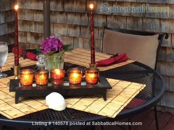 Beach/Nature Retreat on over 8 acres Home Rental in Dartmouth, Massachusetts, United States 6