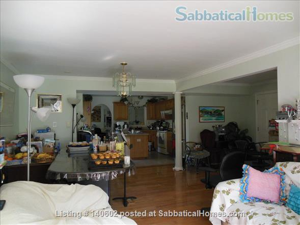 Princeton House Home Rental in Princeton, New Jersey, United States 0