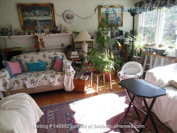 Princeton House Home Rental in Princeton, New Jersey, United States 2