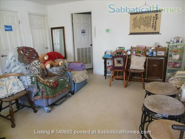 Princeton House Home Rental in Princeton, New Jersey, United States 4