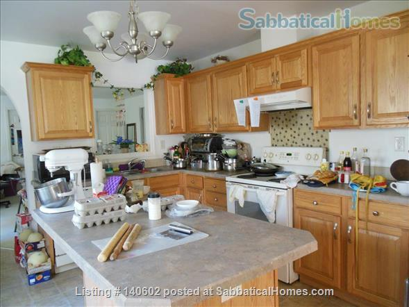 Princeton House Home Rental in Princeton, New Jersey, United States 6
