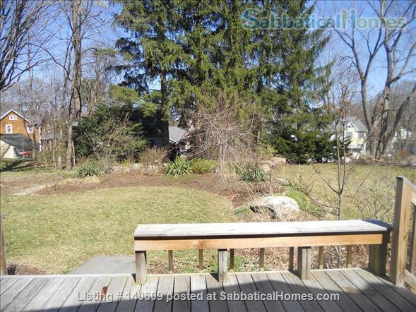 4 Bedroom Furnished House on Best Street in Northampton! Home Rental in Northampton, Massachusetts, United States 9