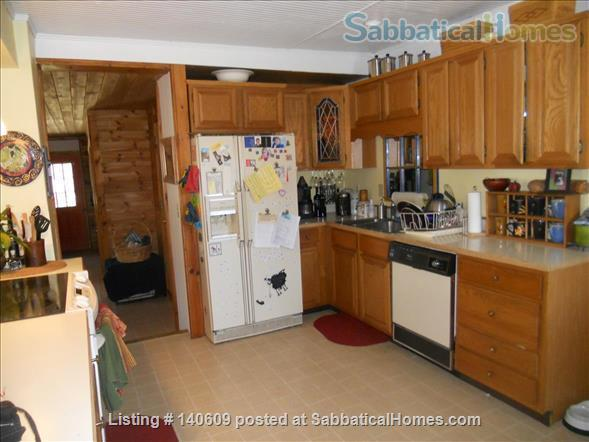 4 Bedroom Furnished House on Best Street in Northampton! Home Rental in Northampton, Massachusetts, United States 3