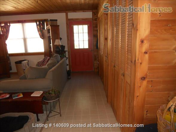4 Bedroom Furnished House on Best Street in Northampton! Home Rental in Northampton, Massachusetts, United States 5