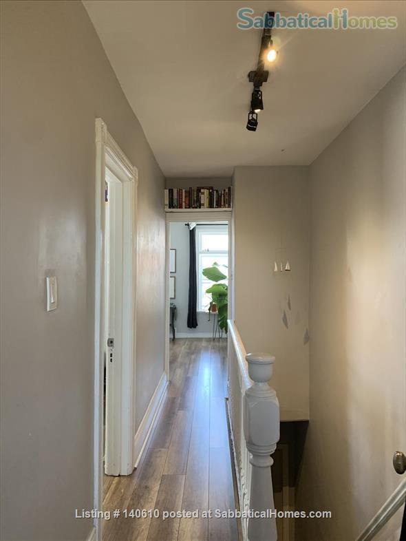 Bright, tidy one-bed room apartment in Hamilton ON  Home Exchange in Hamilton, Ontario, Canada 8
