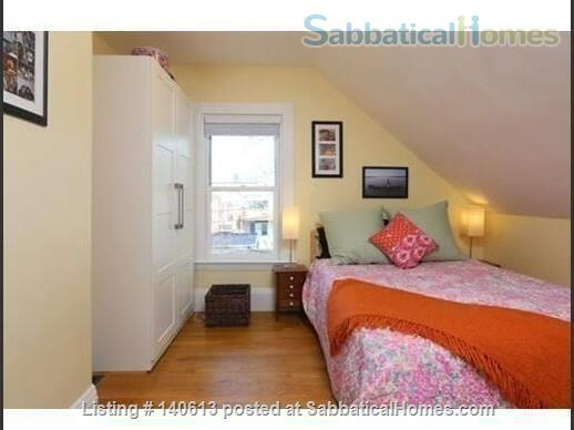Single Family; 3 bd, 1.5 bath; Separate Home office; Close to Harvard, MIT and Tufts Home Rental in Somerville, Massachusetts, United States 2