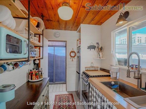 Cozy, quiet beachside cottage Home Rental in Huntington Beach, California, United States 0