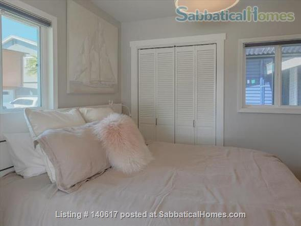 Cozy, quiet beachside cottage Home Rental in Huntington Beach, California, United States 2