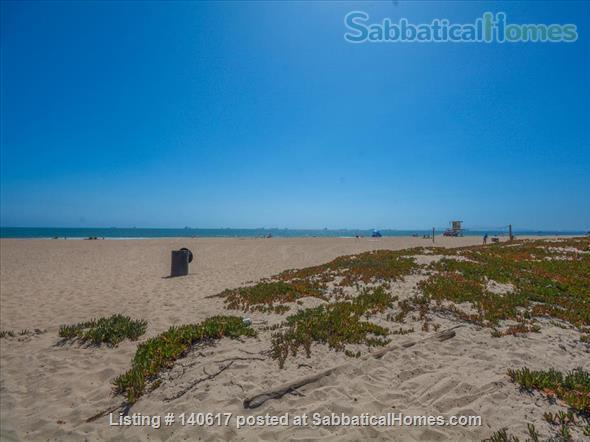 Cozy, quiet beachside cottage Home Rental in Huntington Beach, California, United States 4