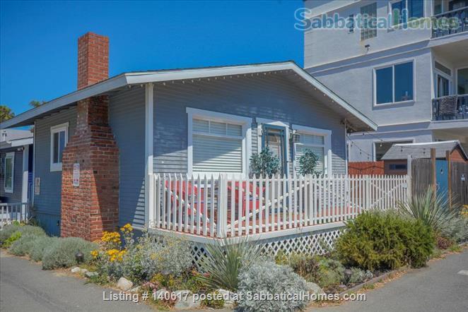 Cozy, quiet beachside cottage Home Rental in Huntington Beach, California, United States 8