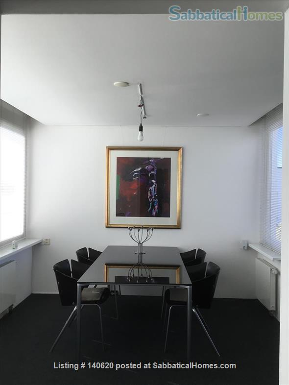 Apartment  Boxmeer Home Rental in Boxmeer, NB, Netherlands 3