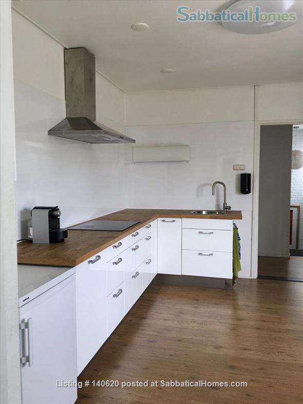 Apartment  Boxmeer Home Rental in Boxmeer, NB, Netherlands 4