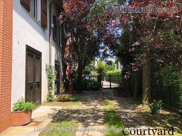 Large apartment in Villa near Milan Home Rental in Basiglio, Lombardia, Italy 1