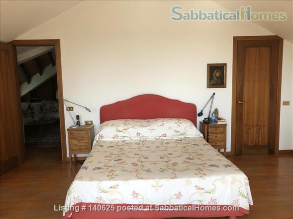 Large apartment in Villa near Milan Home Rental in Basiglio, Lombardia, Italy 2