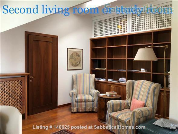 Large apartment in Villa near Milan Home Rental in Basiglio, Lombardia, Italy 4