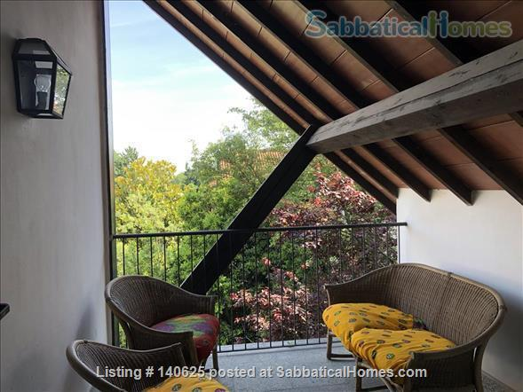 Large apartment in Villa near Milan Home Rental in Basiglio, Lombardia, Italy 5
