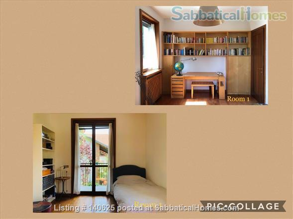 Large apartment in Villa near Milan Home Rental in Basiglio, Lombardia, Italy 6