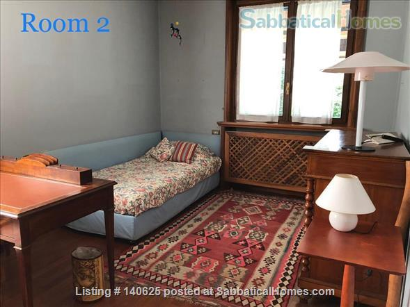 Large apartment in Villa near Milan Home Rental in Basiglio, Lombardia, Italy 7