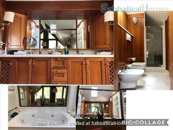 Large apartment in Villa near Milan Home Rental in Basiglio, Lombardia, Italy 8